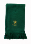 Hockley Scarf - Green